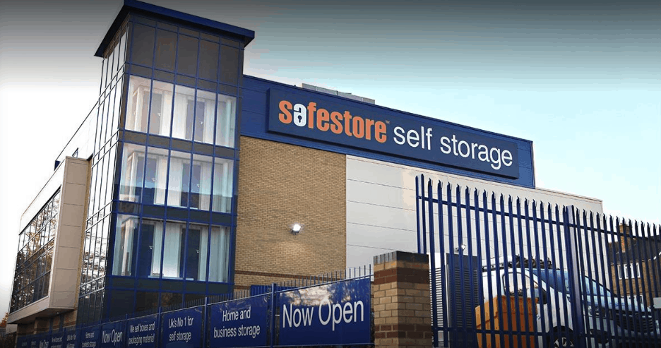 Safestore Self Storage